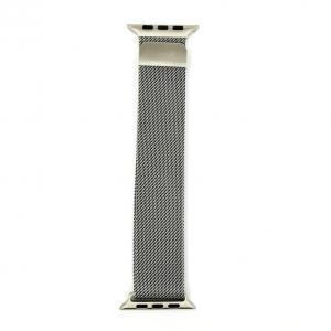 Металлический ремешок для Watch Metall 42мм Metall Silver