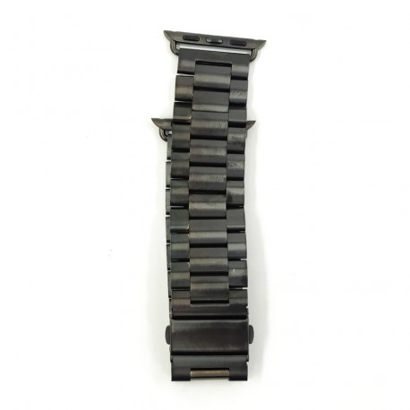 Ремеш Apple Watch STAINLESS STEEL Black 42/44mm