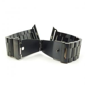 Ремеш Apple Watch STAINLESS STEEL Black 38/40mm