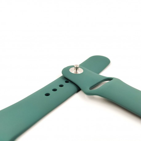 Ремеш Apple Watch Blue Green 38/40mm