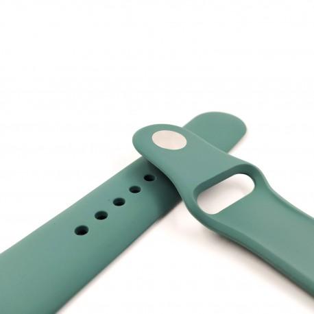 Ремеш Apple Watch Blue Green 42/44mm