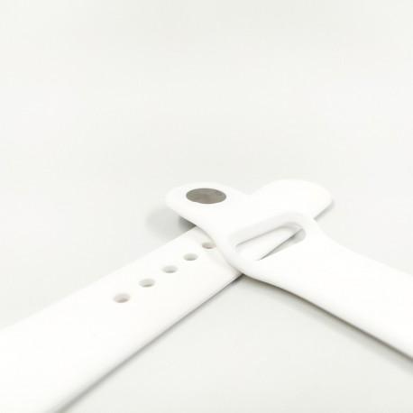 NEW Ремеш Apple Watch White 38/40мм