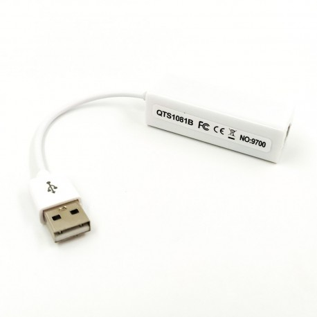 Сетевая карта для интернета USB LAN