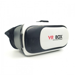 Очки виртуальной реальности для смартфона(VR-BOX)