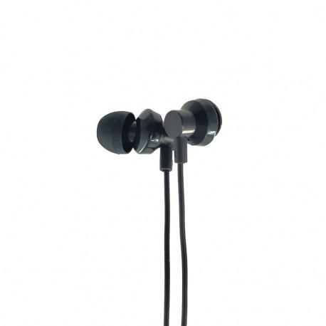Уши Borofone M35 vak/Excenrtr black