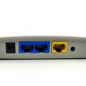 WIFI роутер.Pix Link/LB-Link 4 Anten.
