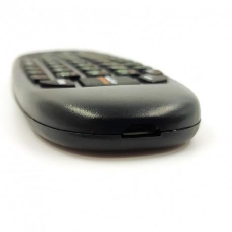 Аэромышь с клавиатурой для тв и смарт-приставок