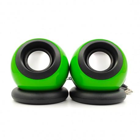 Мини колонки для ПК Mini Digital Speaker D - 008
