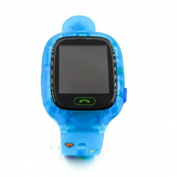 Baby Watch Y91 from LG blue