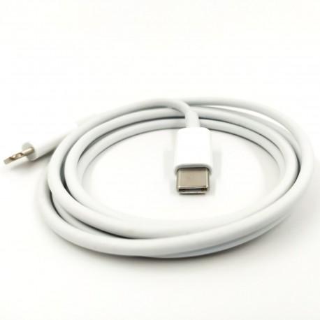 Apple USB-C to Lightning 1m Original (гарантия 6 месяцев)