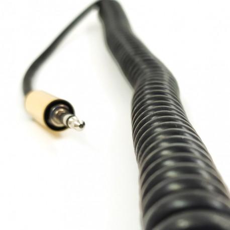 Аудио кабель витой AUX Jack 3,5 JBL 1,5m