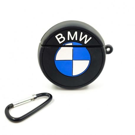 Чех для AirPods Rubber BMW