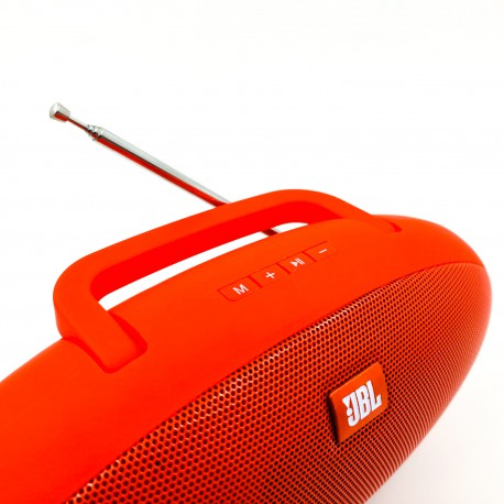 Кол. JBL tip Apollo 136 Red