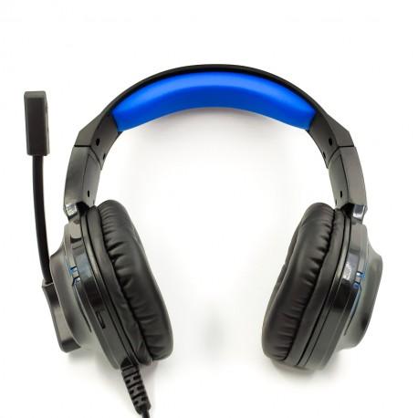 Науш. Gaming Skype GIOTECH HC2/CANLEEN 998 3,5/PS4+USB
