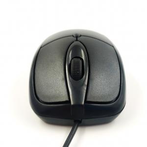 Проводная компьютерная оптическая USB мышь