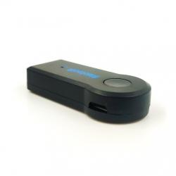 Универсальный автомобильный Bluetooth адаптер V3 EDR в AUX
