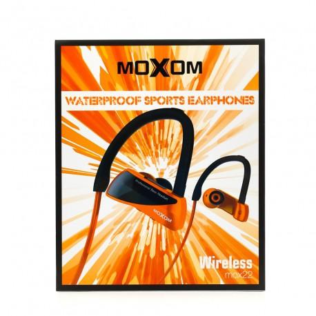 Стерео блют. moXom 22 ip68+защита от влаги