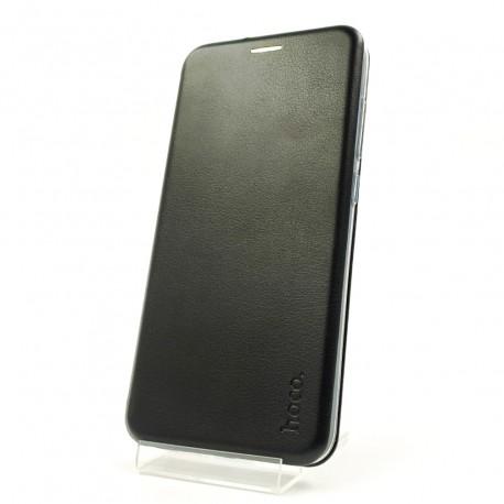 NEW WING HOCO Case Xiaomi Redmi Note9 Black