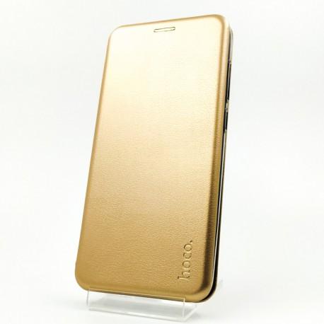 NEW WING HOCO Case Xiaomi Redmi Note9 Gold