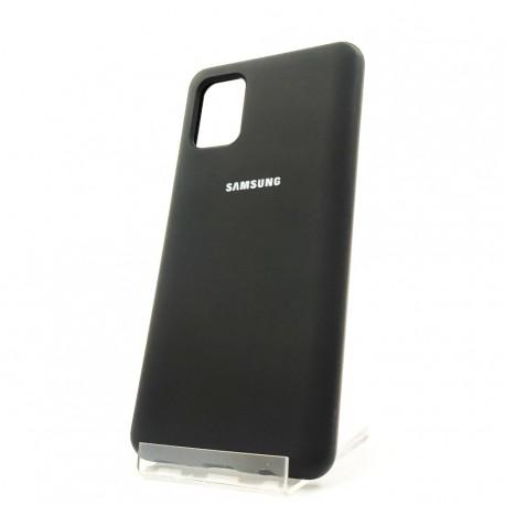 NEW SILICONE CASE Samsung S10 Lite 2020 Black