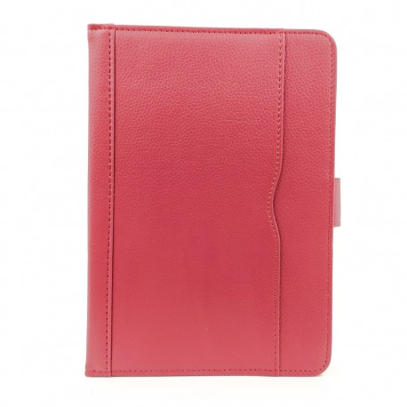 NEW Remax BOOK Tablet Universal 10 Ruby