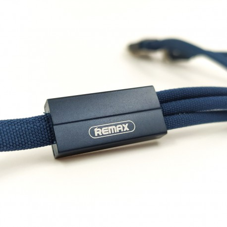 USB каб Hoco X1 (3 in 1 Type-c/7G/V8)
