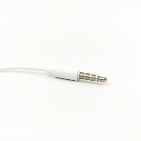 уши Deepbass D150 classic белые