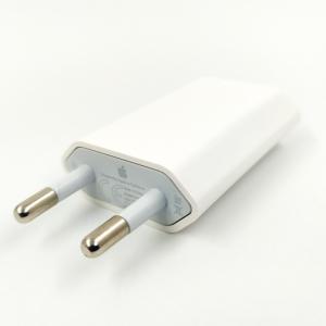 Оригинальный комплект зарядного устройства iPhone 5W