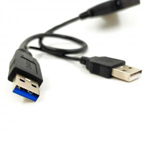 каб 2 USB папа - SATA cable