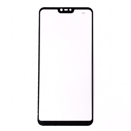 2.5DGLASS HOCO Xiaomi Mi8 Lite Black