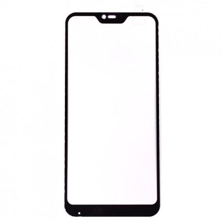 2.5DGLASS HOCO Xiaomi Redmi6 Pro Black