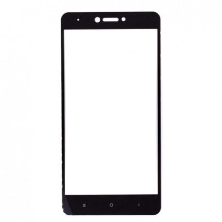 Защитное стекло 2.5D GLASS HOCO Xiaomi Redmi 6A Black (Черный)