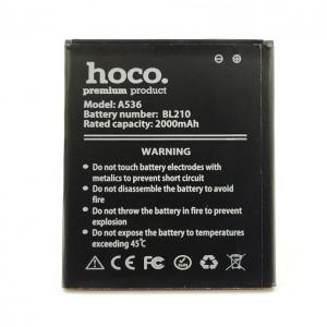 NEW АКБ HOCO Lenovo BL210