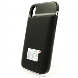 NEW PowerBank SiliconCASE HOCO (630M) for IPH XR 5000mAh