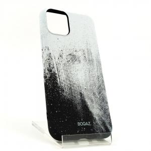 Люминесцентный чехол накладка LUXO BOQAZ STREET URBAN №1 Iphone 11 Pro