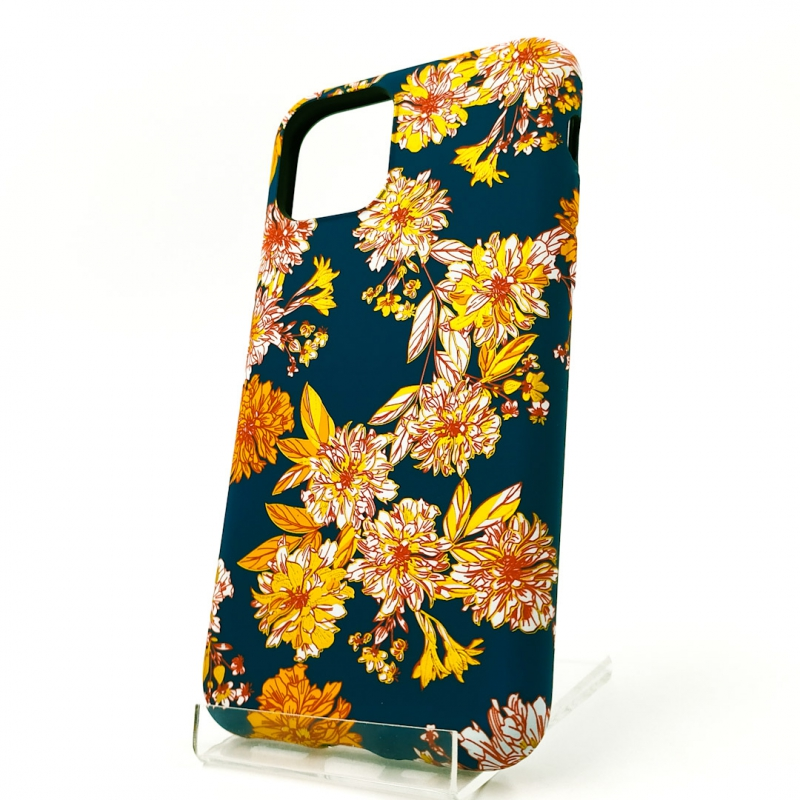 NEW LUXO FLOWERS J4 IPHONE 11 PRO MAX