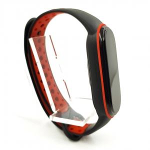 Силиконовый ремешок-браслет TCCG для Mi Band 5
