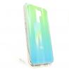 NEW Gradient Glass Case XIAOMI Redmi9 aquamarine