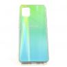 NEW Gradient Glass Case Samsung S10 Lite 2020 aquamarine