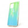 NEW Gradient Glass Case Samsung A31 aquamarine