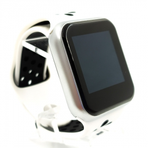 NEW Smart Band Philips F8 Black White