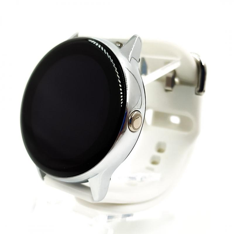 SAMSUNG Band Active Silver (2 ремешка в комплекте)