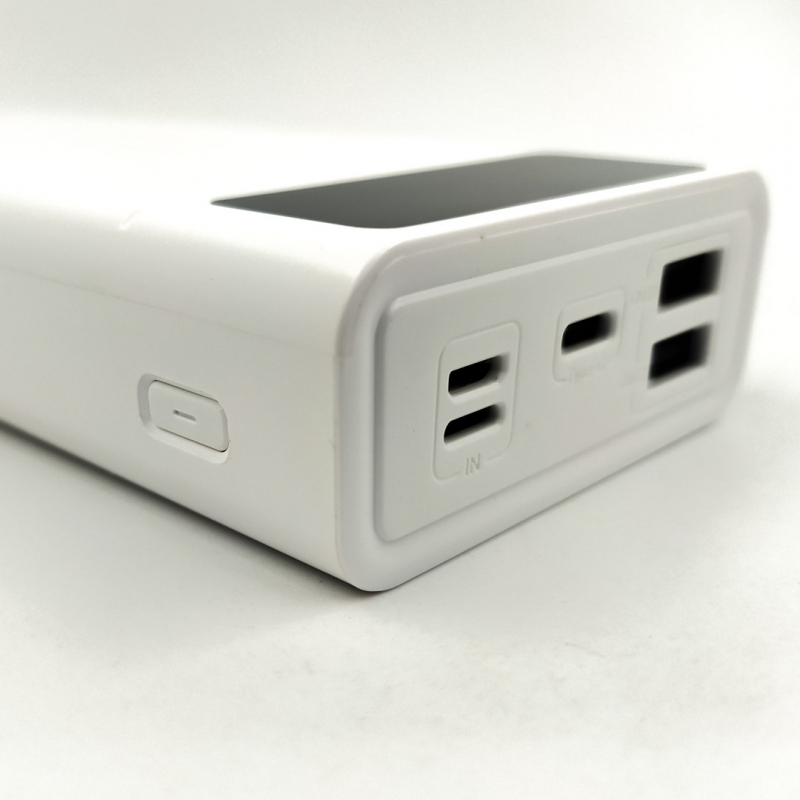power bank TeslaST 20000mAh T200A + LED