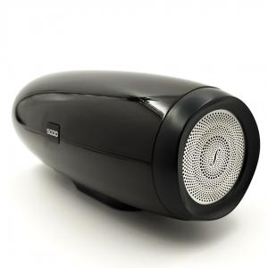 Колонка Bluetooth портативная с подсветкой SODO L1 Life Black
