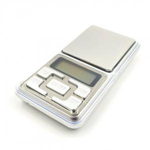 Электронные ювелирные весы Pocket Scale Mh