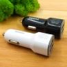 Автомобильное зарядное устройство 2,1A/2USB Remax 9188