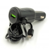 АЗУ ISA 7G (1,5м) + USB(2A) VC1
