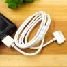 Прочный кабель для зарядки Apple iPhone 4/4S/iPad Inkax