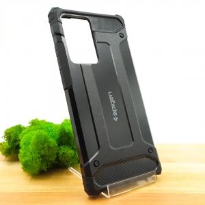 Противоударный чехол-накладка SPIGEN Samsung Note20 Ultra