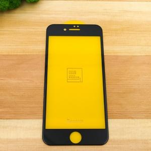 New 3DGLASS PREMIUM BASEUS iPhone 7/8G Black